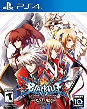 Best blazblue chronophantasma extend Reviews