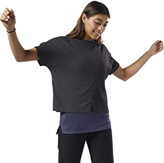 Reebok TE RIB T-Shirt For Women