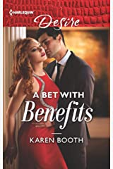 A Bet with Benefits (The Eden Empire Book 3) Kindle Edition
