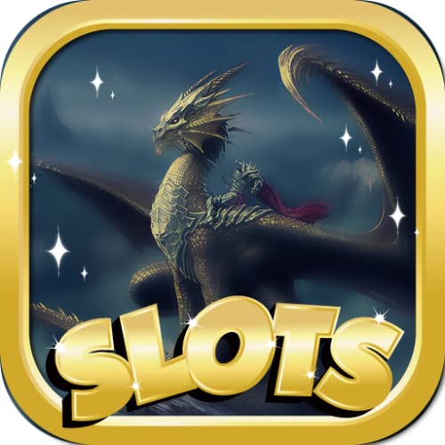 Online Slots With Bonus : Dragon Edition - Free Slot Machines Game For Kindle!