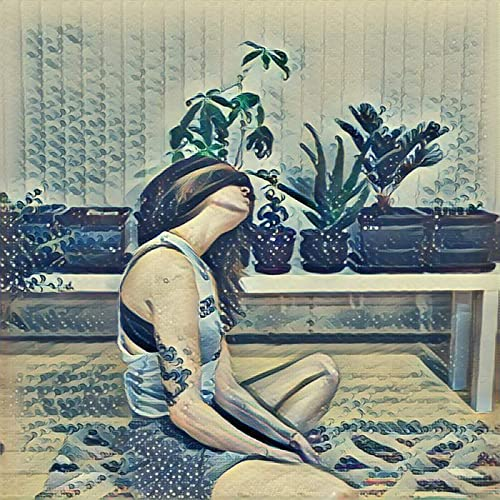 Ruby Red Yoga by Emerald on Amazon Music - Amazon.com