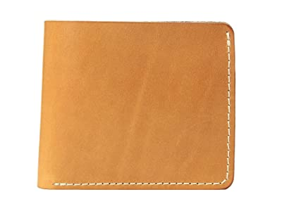 Red Wing Heritage Classic Bifold (London Tan) Wallet