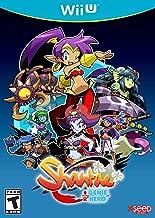 Shantae: Half-Genie Hero Risky Beats Edition Nintendo Wii U by Xseed Games