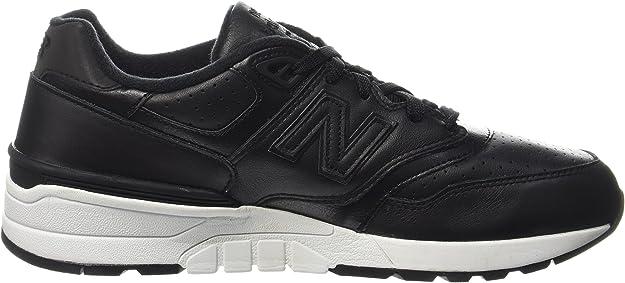 New Balance 597, Running Homme
