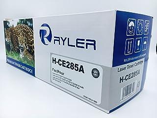 حبر متوافق مع رايلر CE285A - أسود