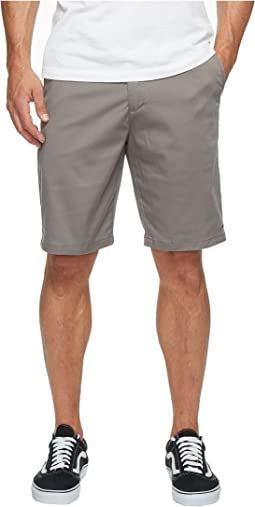 Contact Stretch Shorts