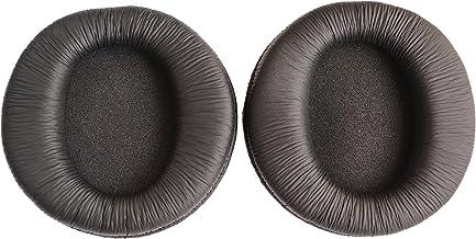 Almohadillas de Piel para Auriculares Sony MDR-XB650bt MDR-XB450AP MDR-XB550AP MDRXB650bt MDRXB450AP MDRXB550AP Orejeras//coj/ín