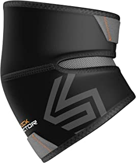 Shock Doctor Elbow Compression Sleeve with Extended Coverage