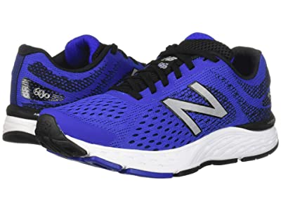 New Balance 680v6 (UV Blue/Black) Men