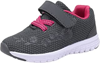 G GEERS Kids Girl's Fashion Sneakers Casual Sports Shoes