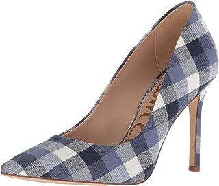 e22193981939 Amazon.com  Blue - Pumps   Shoes  Clothing