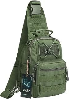 G4Free Outdoor Tactical Backpack,Military Sport Bag Pack Shoulder Backpack