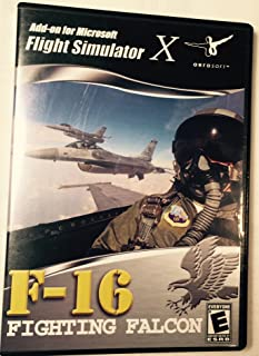 Best f-16 simulator Reviews