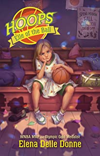 Elle of the Ball (Hoops)