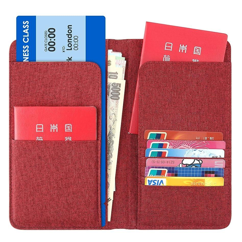 うぬぼれスーツケース優雅L-Hydrone パスポートケース スキミング防止 海外旅行用品 スキミング予防対策 パスポートカード 防犯グッズ