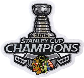Best stanley cup champions patch 2015 Reviews