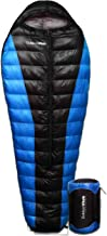 0 degree rated sleeping bags