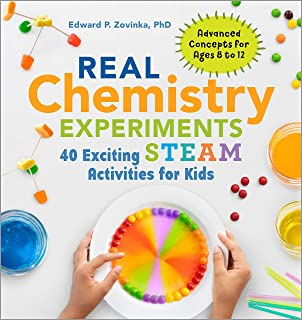 Best kitchen chemistry activities Reviews