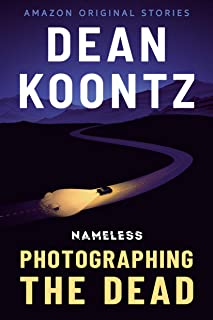 Photographing the Dead (Nameless: Season One Book 2)