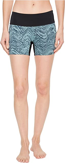 Pearl Izumi - Escape Short Tights Print