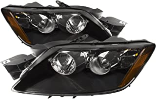 Best 2012 mazda 6 headlight replacement Reviews