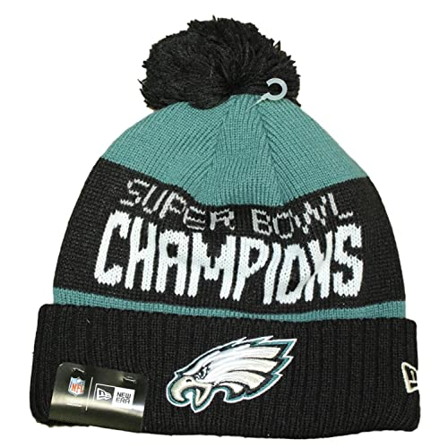 509d6b58f48e5 Philadelphia Eagles Super Bowl Hat  Amazon.com