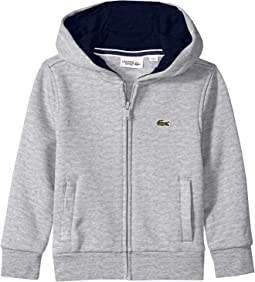 Sport Hoodie Fleece (Toddler/Little Kids/Big Kids)