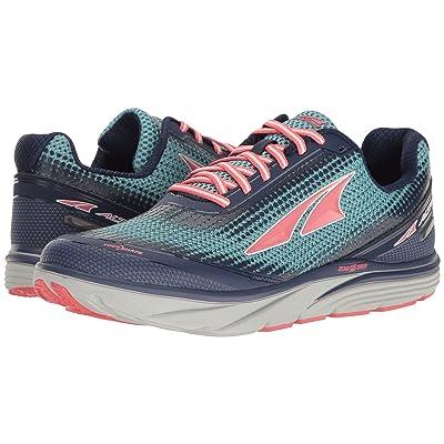 Altra Footwear Torin 3 (Blue/Coral) Women