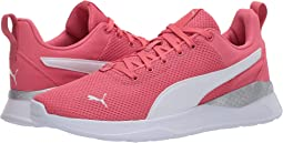 Sun Kissed Coral/Puma White