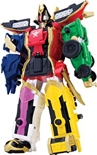power rangers turbo arsenal