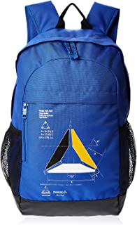 Reebok Sport and Outdoor Backpacks for Kids, Blue, DU3325
