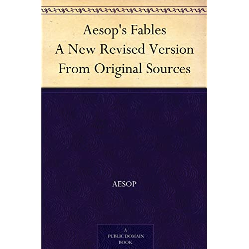 Aesop's Fables: Amazon co uk