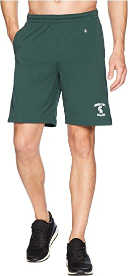 Michigan State Spartans Mesh Shorts