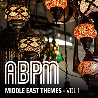 Middle East Themes Vol 1