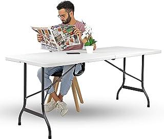 Tavoli Pieghevoli Per Ambulanti.Amazon It Tavolo Per Mercatini