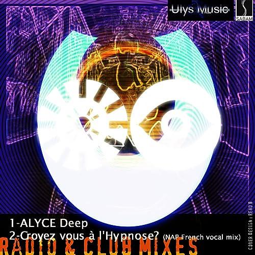 Alyce Deep (House Club Radio Mix)
