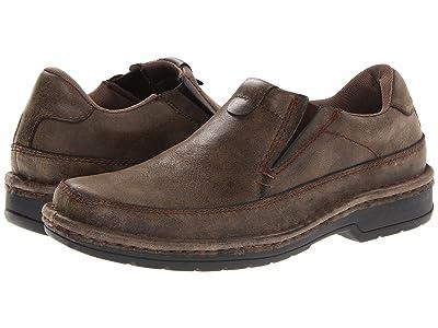 Roper Opanka Slip-On (Tan Vintage) Men