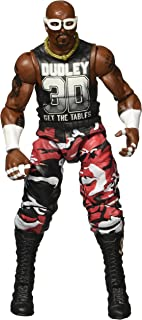 WWE Elite D-Von Dudley Figure