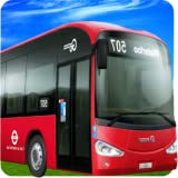City Coach Bus Driving Simulator & Parking 2019