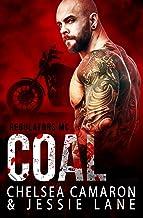 Coal (Regulators MC Book 3)