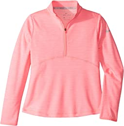 Nike Kids - Dry Long Sleeve Top (Little Kids/Big Kids)