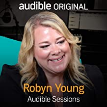 FREE: Audible Sessions with Robyn Young: Exclusive Interview