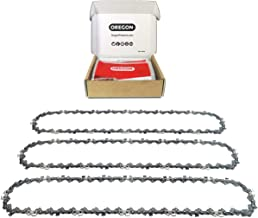 Sponsored Ad – Oregon 90PX052E 3-Pack AdvanceCut Chainsaw Chain for 14-Inch (35cm) Bar -52 Drive Links – fits Bosch, Karch...