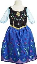 Disney Frozen Anna Musical Light up Dress