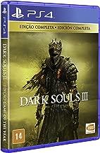 Dark Souls III The Fire Fades - Edição Completa - PlayStation 4