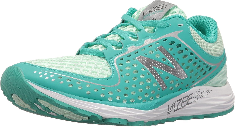 New Balance Women's Vazee Running Shoe-Breathe Pack Fashion Sneaker