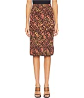 M Missoni - Animal Lurex Skirt