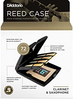$24 » D'Addario Woodwinds Woodwind Reeds Case (RVCASE04)