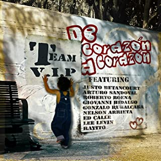 Tengan Fe (feat. Giovanni Hidalgo, Nelson Arrieta, Pedro Alfonzo & Roberto Roena