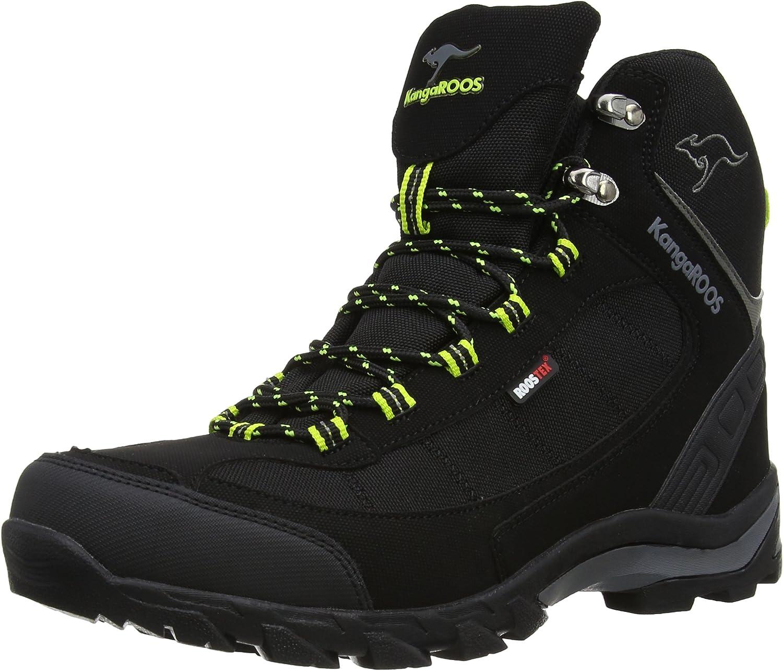 KangaROOS Mens K-Trekking 3008M Boots